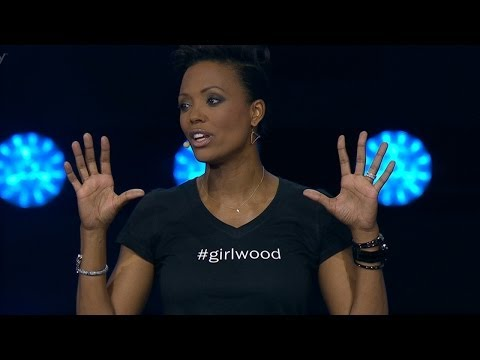 Aisha Tyler Ubisoft Interview - E3 2014