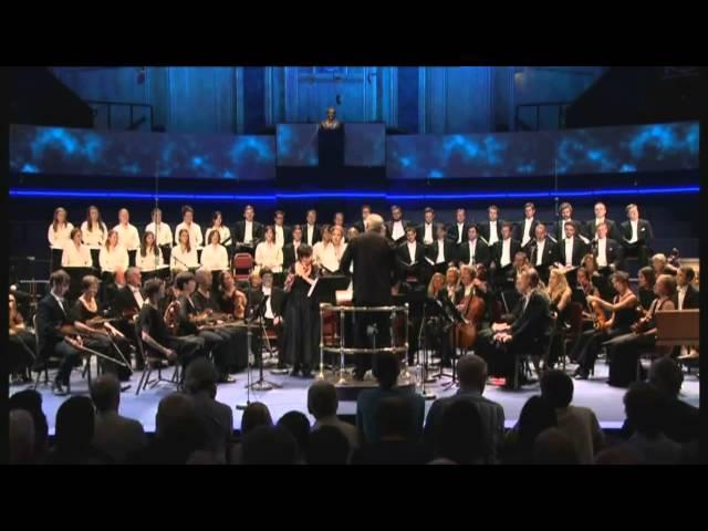 Johann Sebastian Bach: Easter Oratorio, BWV 249 - John Eliot Gardiner (HD 1080p)