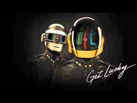 Daft Punk Get Lucky Mastering Instrumental Karaoke MATRICA By N.v.G. AKA R4V3R