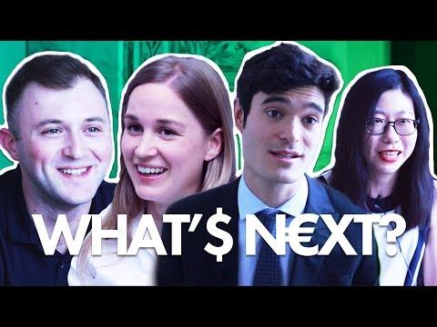 Economics PhD students predict the next big thing