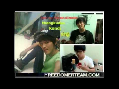xao lon bien di em _thangkuduc vs kendj vs VNG
