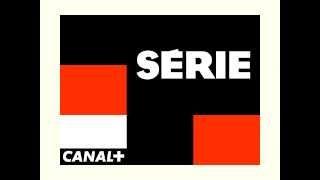 Canal Plus - Générique Série - 1995