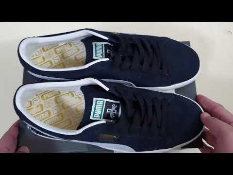 PUMA SUEDE RUDOLF DASSLER | Sneakers Yo