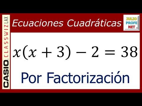 Vértice y eje de simetría de una función cuadrática - Operacionexito.com from YouTube · Duration:  2 minutes 44 seconds