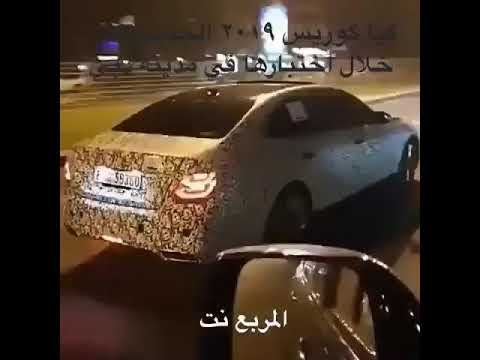 Kia Quoris 2019 In Dubai