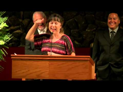 A Celebration of Life-Robert Martinez Memorial Service 2014