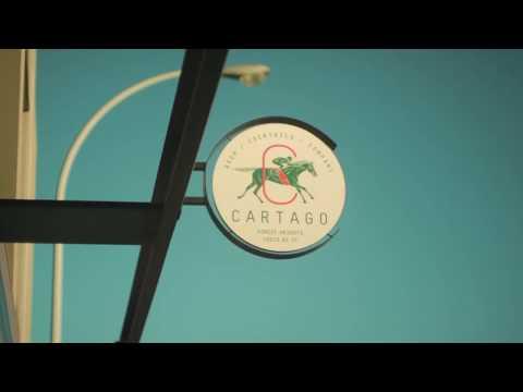 Alberta Restaurant Spotlight: Cartago