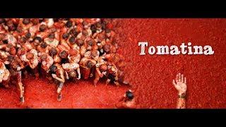 La Tomatina 2018 Buñol Spain Vlog I Sheikh