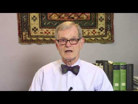 Bill Warner, PhD: Islam and Liberal Principles