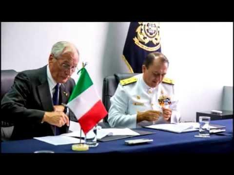 La Posibilidad de Construir Patrulleras de Interdicción Marina de Guerra del Perú