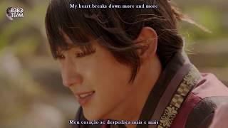 Video Wang So x Hae Soo // Tears Flow (eng sub - leg pt) // Moon Lovers MV download MP3, 3GP, MP4, WEBM, AVI, FLV Juni 2018