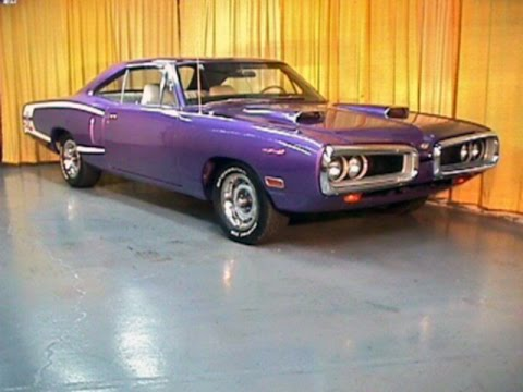1970 dodge coronet super bee plum crazy purple youtube. Black Bedroom Furniture Sets. Home Design Ideas