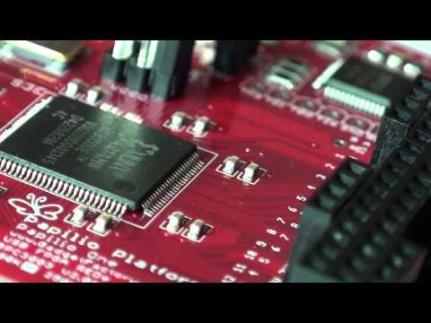 Please Electronic Hobbyists... Start Using FPGA's!