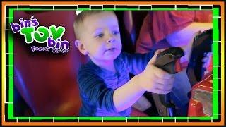 Walmart Game Room & Toy Hunt!!! 1.11.2017   Bins Toy Bin Daily Vlogs