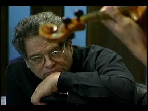 Perlman Music Program in China