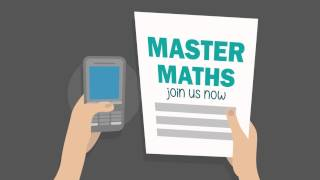 Master Maths Tutor Jobs