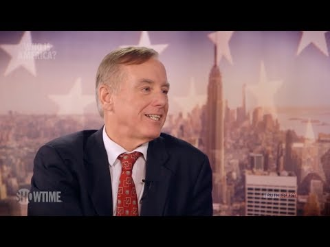 Mike Reacts to Sacha Baron Cohen's Trolling of Howard Dean