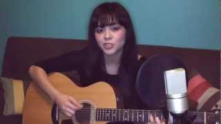 RED - Taylor Swift (Cover) Alyssa Bernal