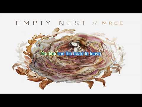 Mree - Little Bird Lyrics