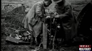 WWI - Saint Mihiel