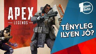 Apex VS Fortnite | 10 Hasznos infó a legújabb Battle Royale kihívóról