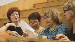 Встреча выпускников 2 МОЛГМИ им Пирогова