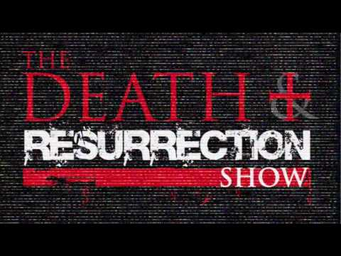 Killing Joke music documentary film clip, The Death and Resurrection Show