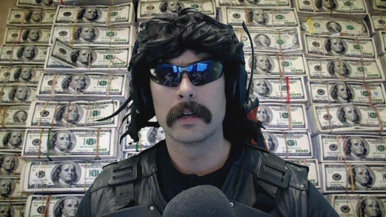Ksi Donates 1 000 To Dr Disrespect Youtube