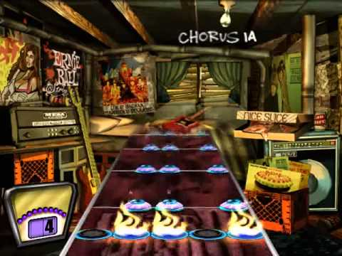 Guitar Hero 2 (Indonesian Custom): Superman is Dead - Bad Bad Bad
