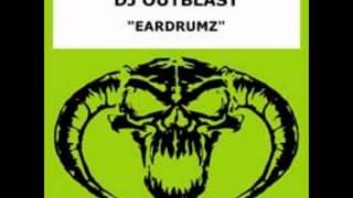 DJ Outblast - Eardrumz