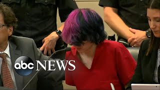 18 year old, accomplice being held on nearly 30 charges in deadly school shooting