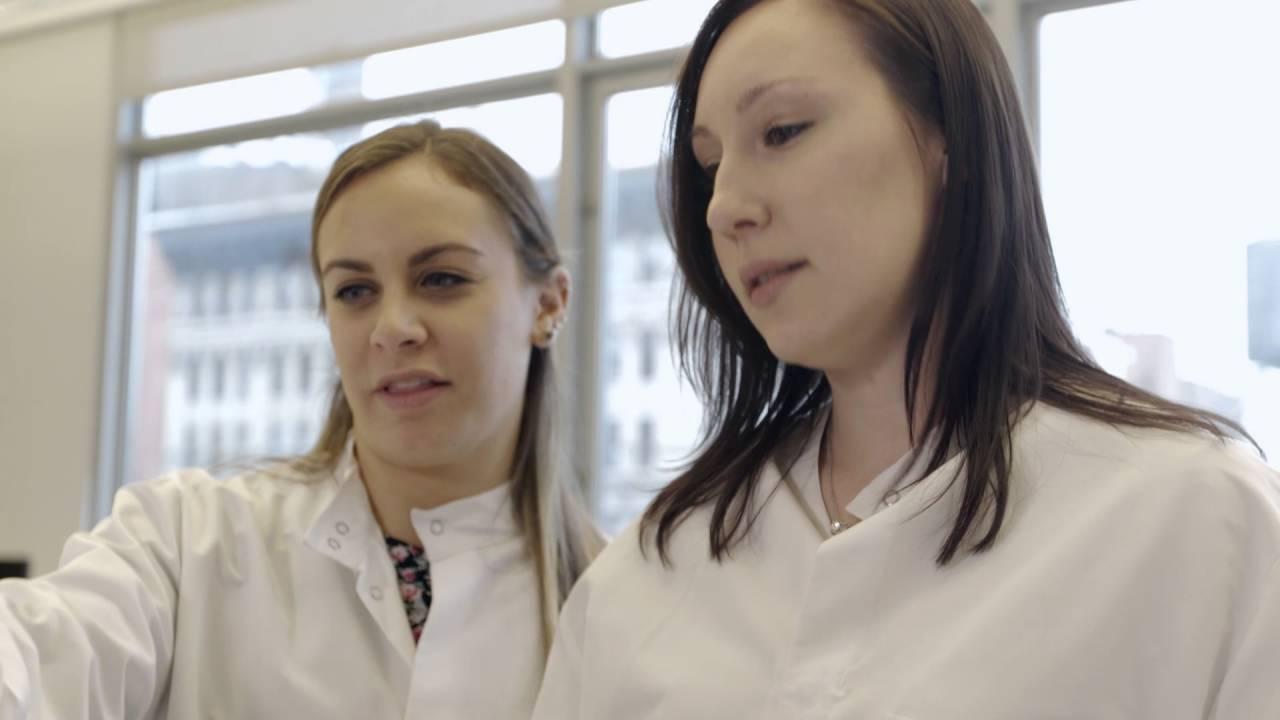 NYU PhD Program in Biology
