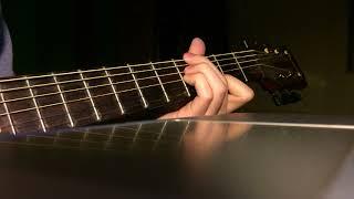 [Guitar] Hướng dẫn Cuộc Tình Trong Cơn Mưa - Tình Đơn Phương 3 Edward Duong Nguyen