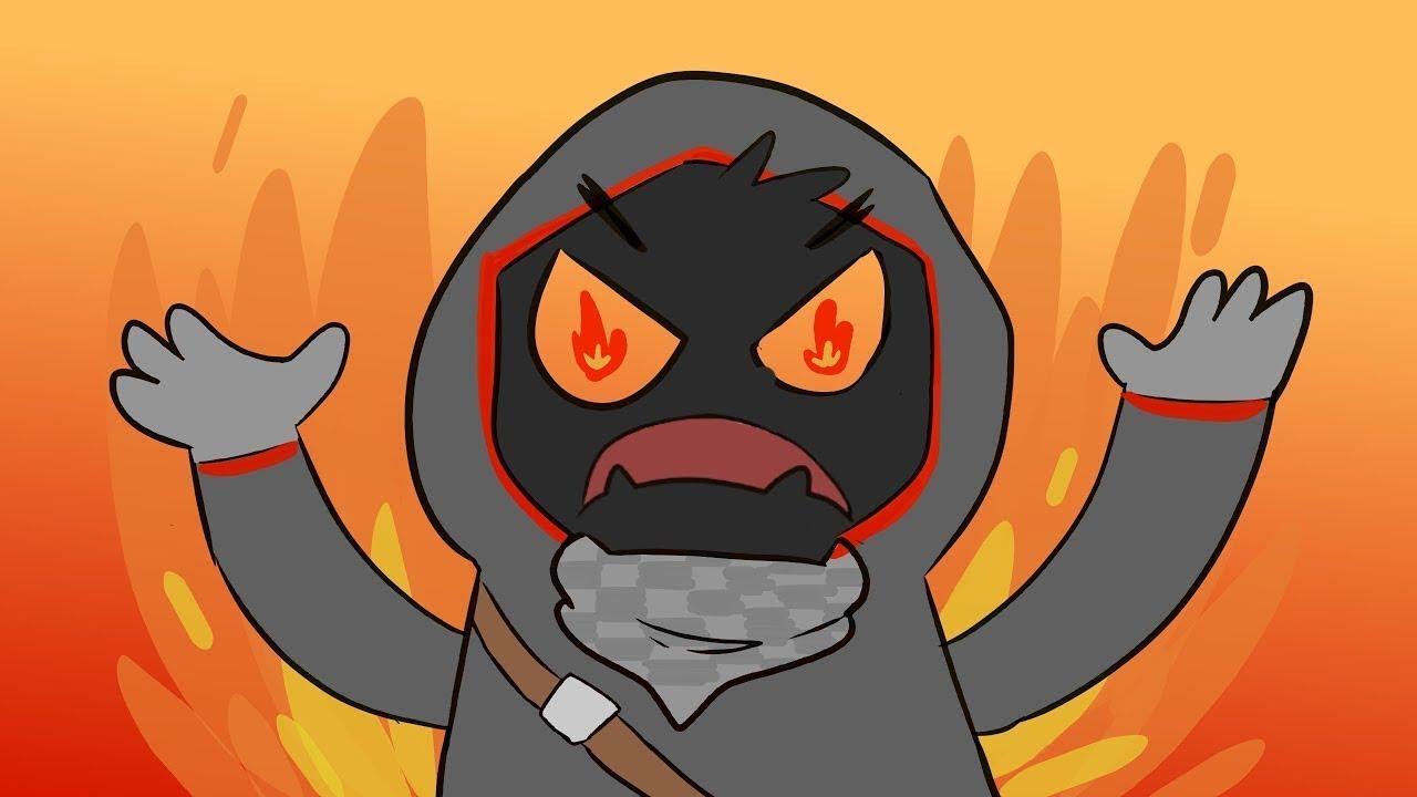 angryboyhalo