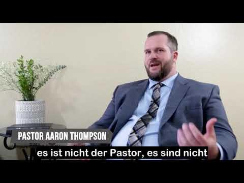 Baptist Sein - Die Autorität der Bibel - Teil 6