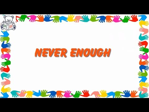 English short stories for beginner – Lesson 263 - NEVER ENOUGH ✫