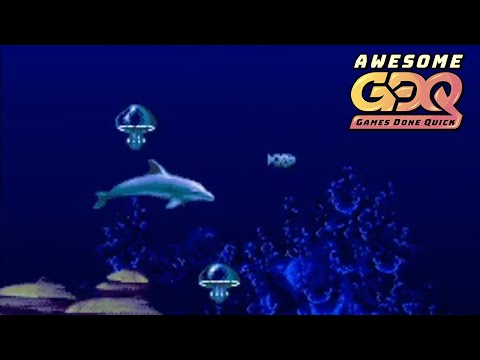 Ecco: the Tides of Time by chronoon in 40:13 - AGDQ2019 Mp3