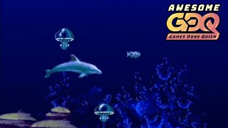 Ecco: the Tides of Time by chronoon in 40:13 - AGDQ2019