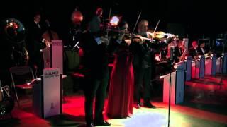 Max Raabe & Palast Orchester - Dein Ist Mein Ganzes Herz