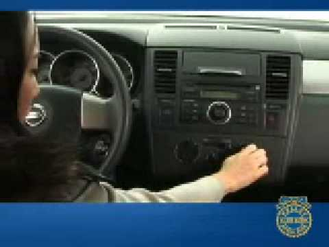 2009 Nissan Versa Review Kelley Blue Book Youtube