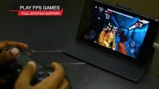 Game Controller KeyMapper Promo screenshot 3