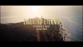 Download Video ReyMarck ft. IsRap - Libertad Eterna (Videoclip Oficial) [Prod&Shot MadMike] MP3 3GP MP4