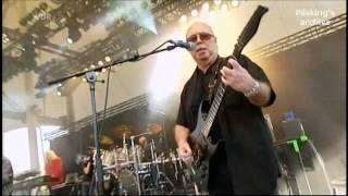 Magnum - Vigilante  (Live, Rock Hard Festival, Germany, 2012)