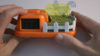 Farm Animal Alarm Clock Review