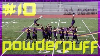 IRL #10: Powderpuff (2015)