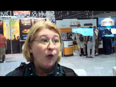TechEd NA 2012 Interview: Ed Wilson and Glenda