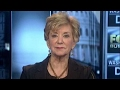 Linda McMahon on the state of small business in the U.S.