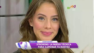 Strobing: La técnica en maquillaje que le da luminosidad a tu rostro