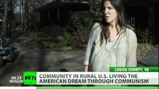 Communists living the American Dream