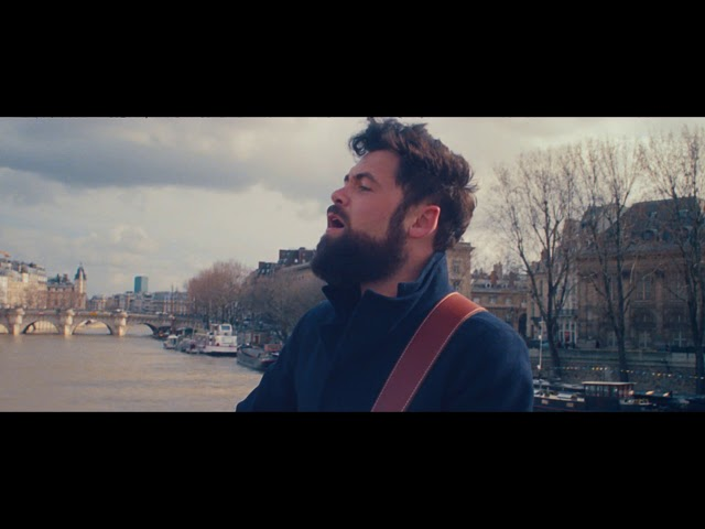 Passenger | The Way That I Love You (Live From Paris)